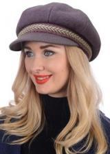 Женская кепка Д-258-3